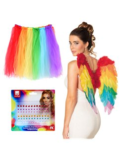 Rainbow Fairy Accessory Kit