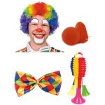 Clown Accessory Kit