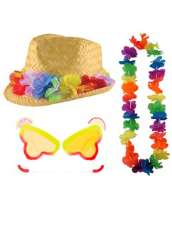 Summer Festival Fun Accessory  kit