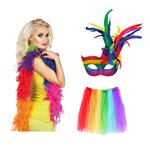 Pride Masquerade Accessory Kit