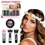 Get the Look - Hippy Glitter Kit