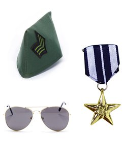 Army Medal Accessory Kit