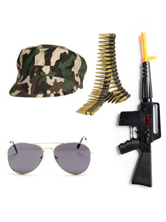 Army Soldier Accessory Kit