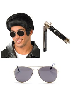 50s Teddy Boy Accessory Kit