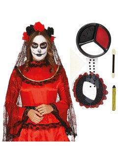 Day of the Dead Accessory Kit