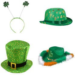 Deluxe St Patrick's Day Accessory Kit