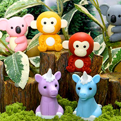 Jungle Toys & Games
