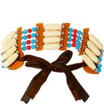 Native American Beaded Choker