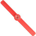 Slap Watch - Red
