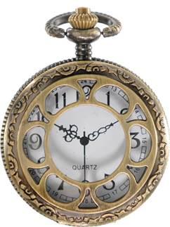 Pocket Watch - 37cm