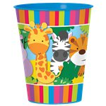 Animal Friends Favour Cup - 455ml