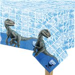 Jurassic World Tablecover - 1.37m x 2.1m