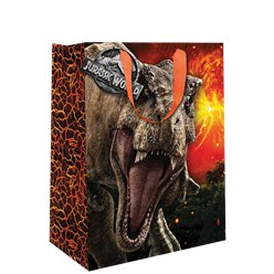 Jurassic World Medium Gift Bag
