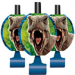Jurassic World Party Blowers