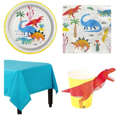 Little Dinos Value Party Pack