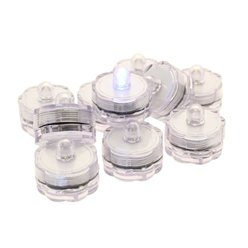 Submersible LED Tealight Candles