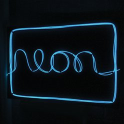 DIY Neon Light