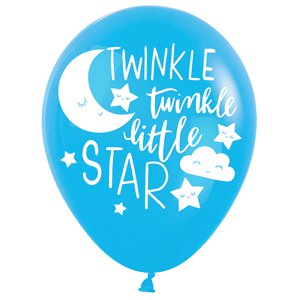 Twinkle Little Star Balloons - 11