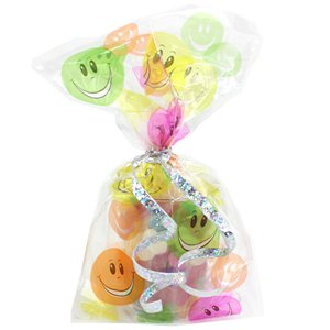 Smiley Cello Bags