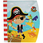 Little Pirate Notepad