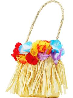 Hawaiian Handbag 1 (Luau Accessories)