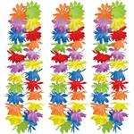 Flower Multi Hawaiian Lei Kit - SAVE 30%