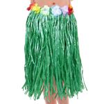 Hawaiian Value Skirt - Green