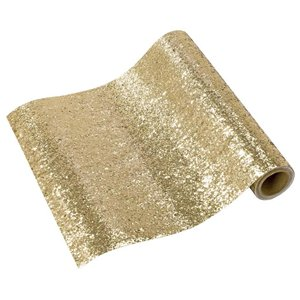 Glitter Table Runner - 1.8m