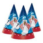 Magic Party Party Hats
