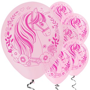 Magical Unicorn Balloons - 11
