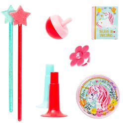 Magical Unicorn Favour Pack - Mega Value Favour Pack