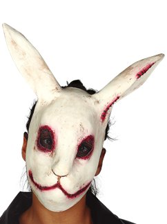 Terror Rabbit Mask