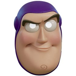 Buzz Lightyear Toy Story 4 Mask