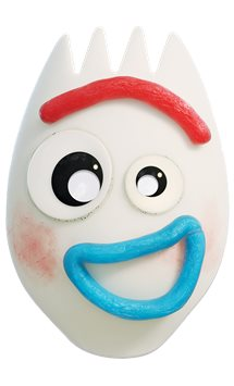Toy Story Forky Mask