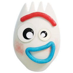 Forky Toy Story 4 Mask