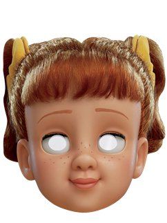Toy Story Gabby Mask