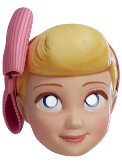 Toy Story Bo Peep Mask