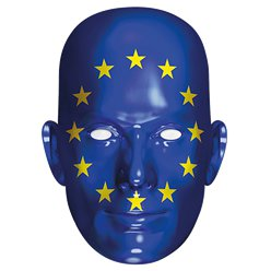 European Union Mask