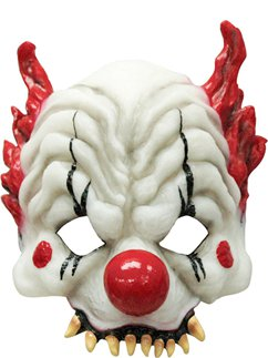 Clown Horror Mask