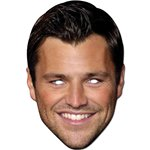 Mark Wright Mask