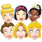Disney Princess Mask Pack