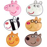 Peppa Pig Mask Pack