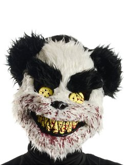 Charles Horror Teddy Mask