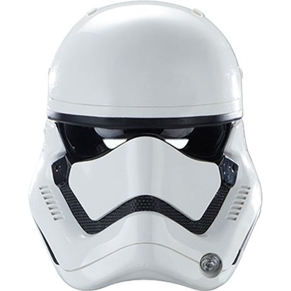 Stormtrooper Mask - Starwars Masks front