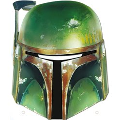 Boba Fett - Star Wars Mask