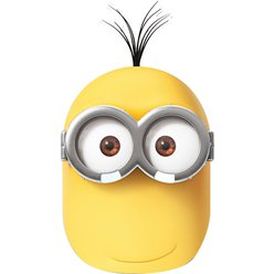 Kevin - Minions Mask