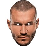 Randy Orton - WWE Mask