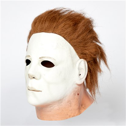 Michael Myers Mask Halloween 1.Halloween H20 Michael Myers Mask Party Delights