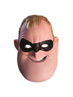 Mr Incredible Mask