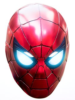 Iron Spider Mask
